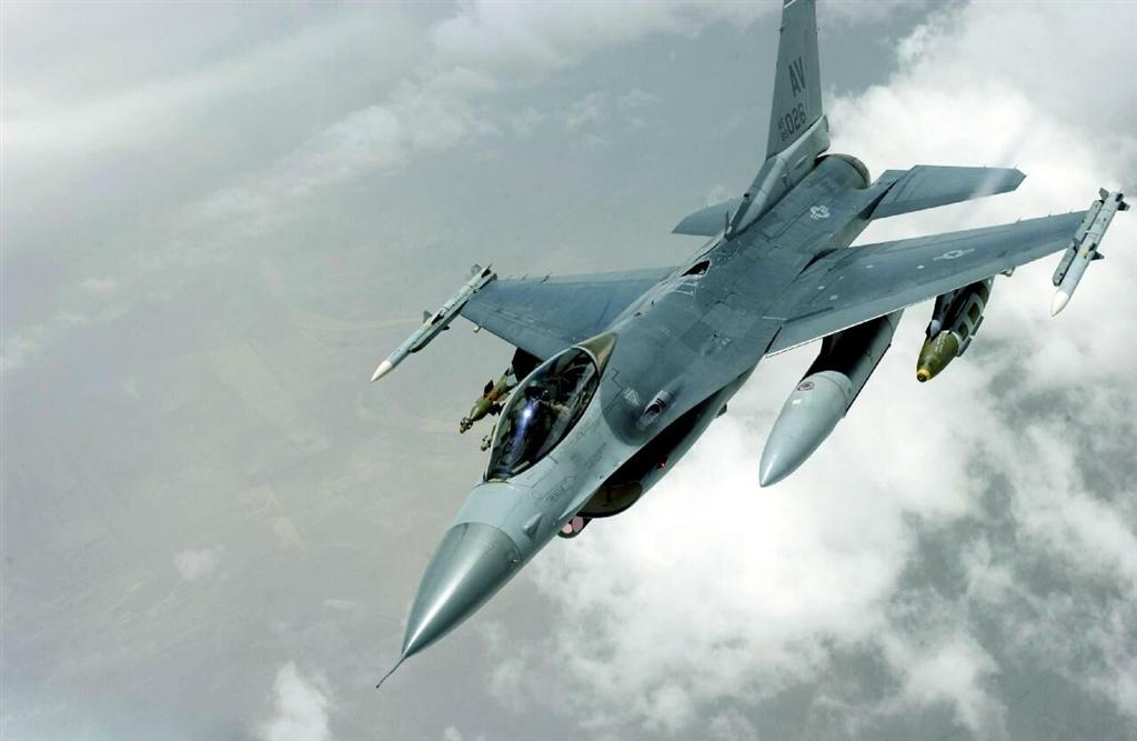 F-16C Block 30 'Fighting Falcon'