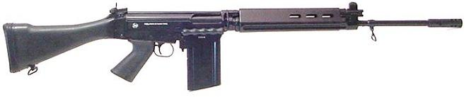 FABRIQUE NATIONALE FN FAL-50.63