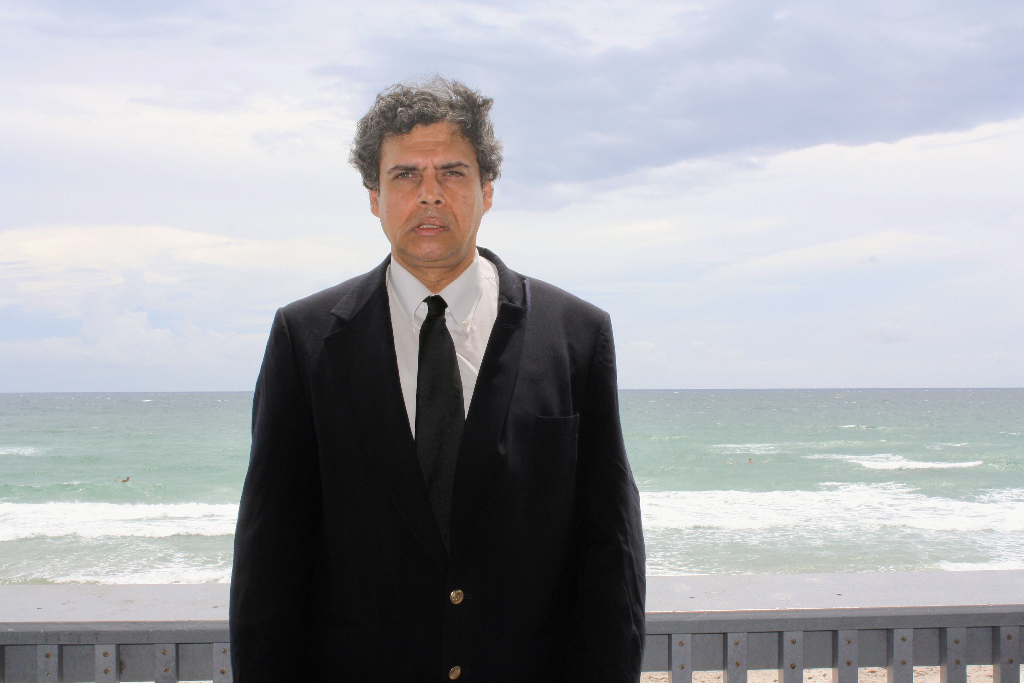 Myself at 53 years of age - Lost in Miami, Florida - Present (2010) !