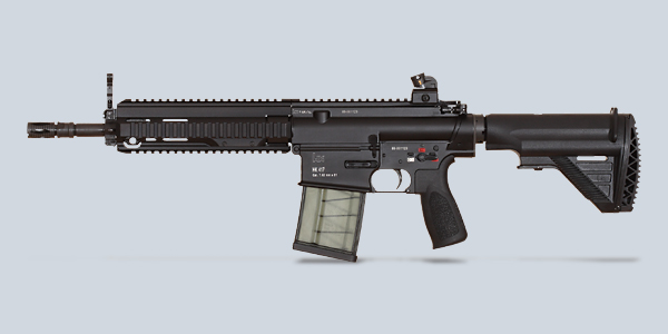Heckler & Koch HK417 .30Caliber (7.62x51mm)