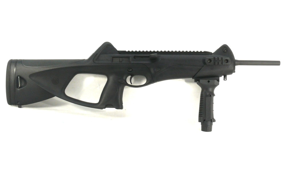 Beretta MX4 .45ACP Sub-Machine Pistol