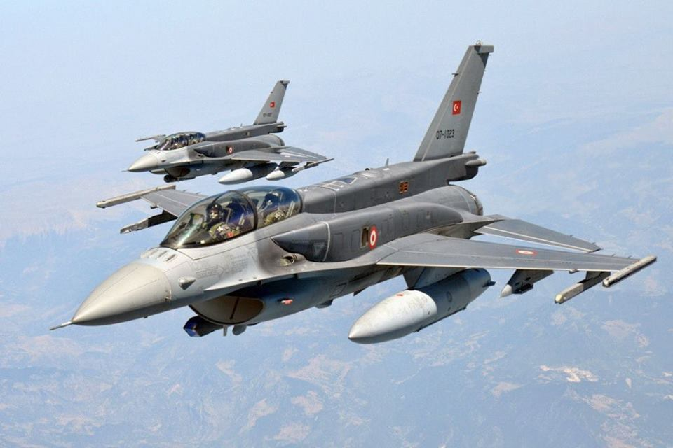 'Super Viper' F16IN (India)  F16IN 'Super Viper' (F16 India For Export) in Indian Air Force colors