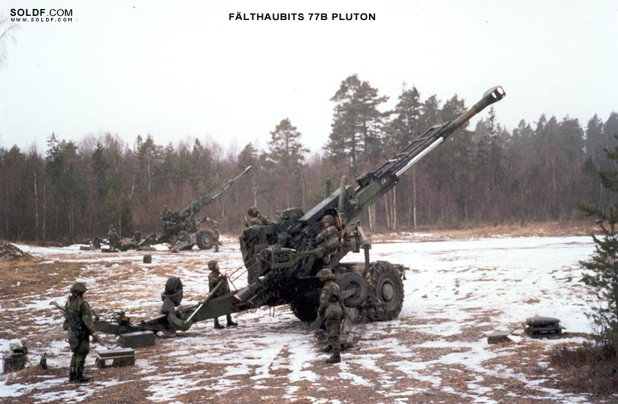 India's MAIN TOWED ARTILLERY 'FH77B' 155mm 52Caliber, BAE Systems (formerly Bofors of Sweden) India should re-negotiate with BOFORS or BAE to license manufacture these great guns in India. The FH77B is battle tested in ARCTIC conditions & is best suited for the HIMALAYAS; amongst all artillery guns !! India eventually plans to license manufacture 1600 of these howitzers.