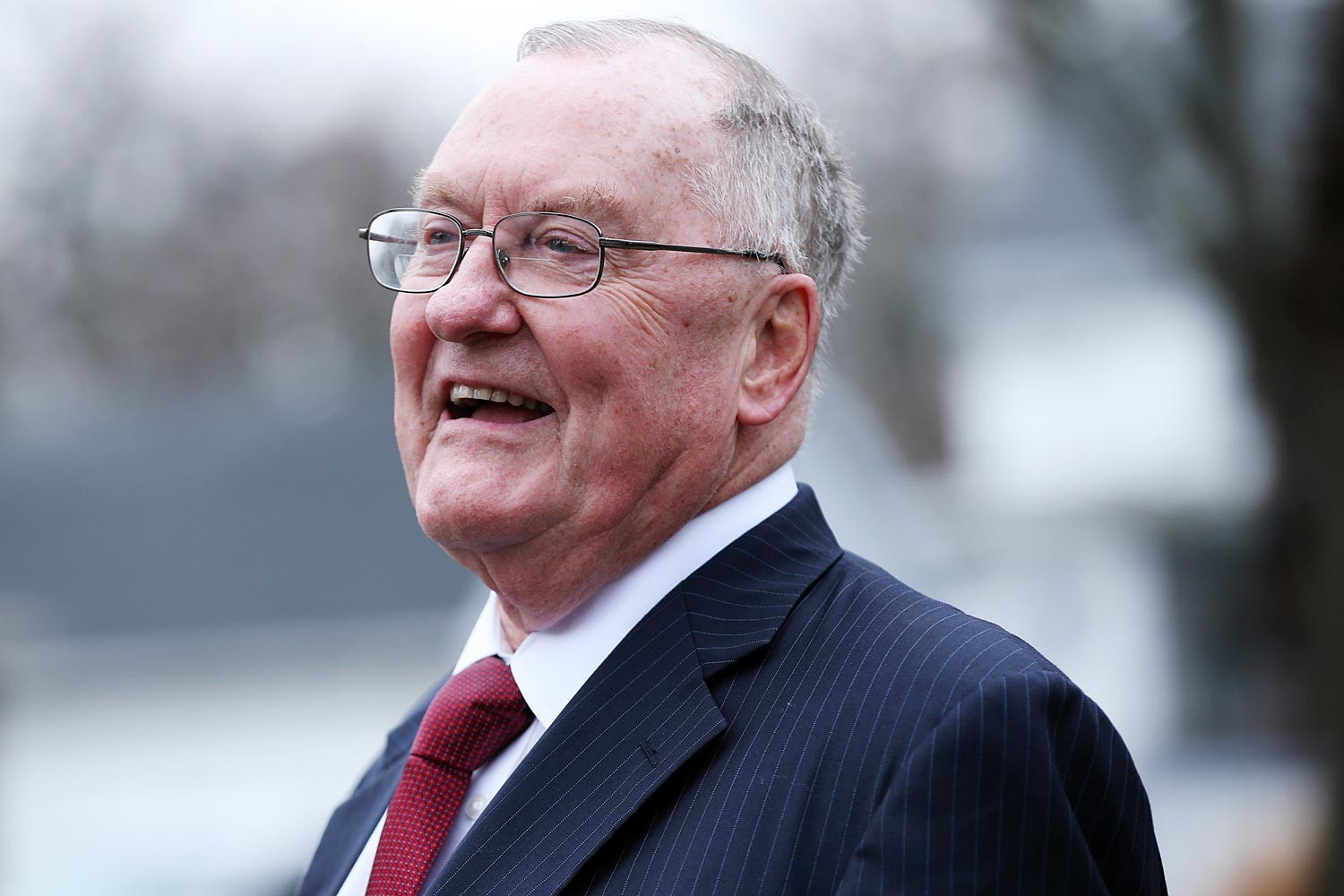 Governor Jim Thompson (Jan'1977 - Jan'1991)