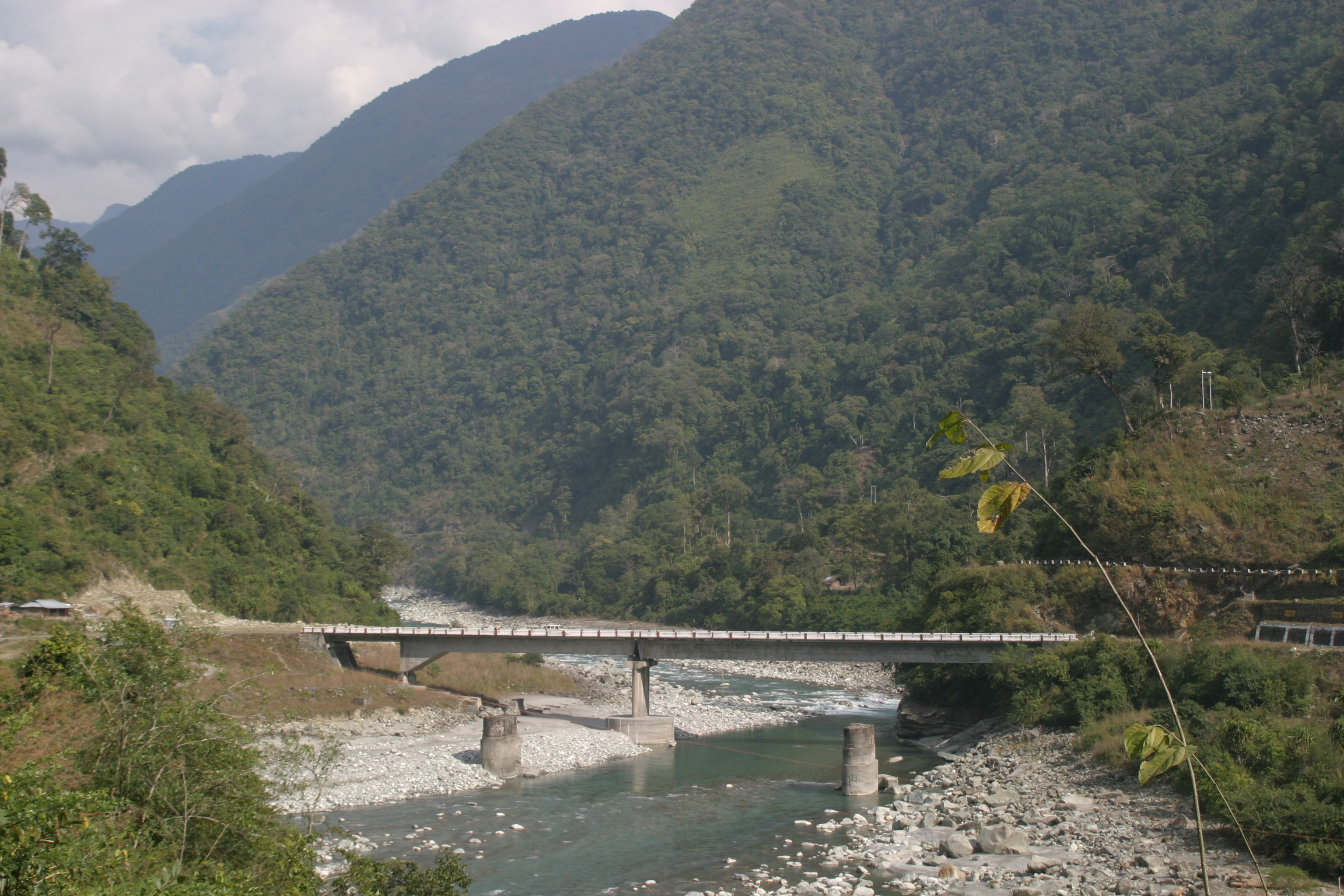 Indian State-of-MIZORAM_Eastern-India_Burma_Border