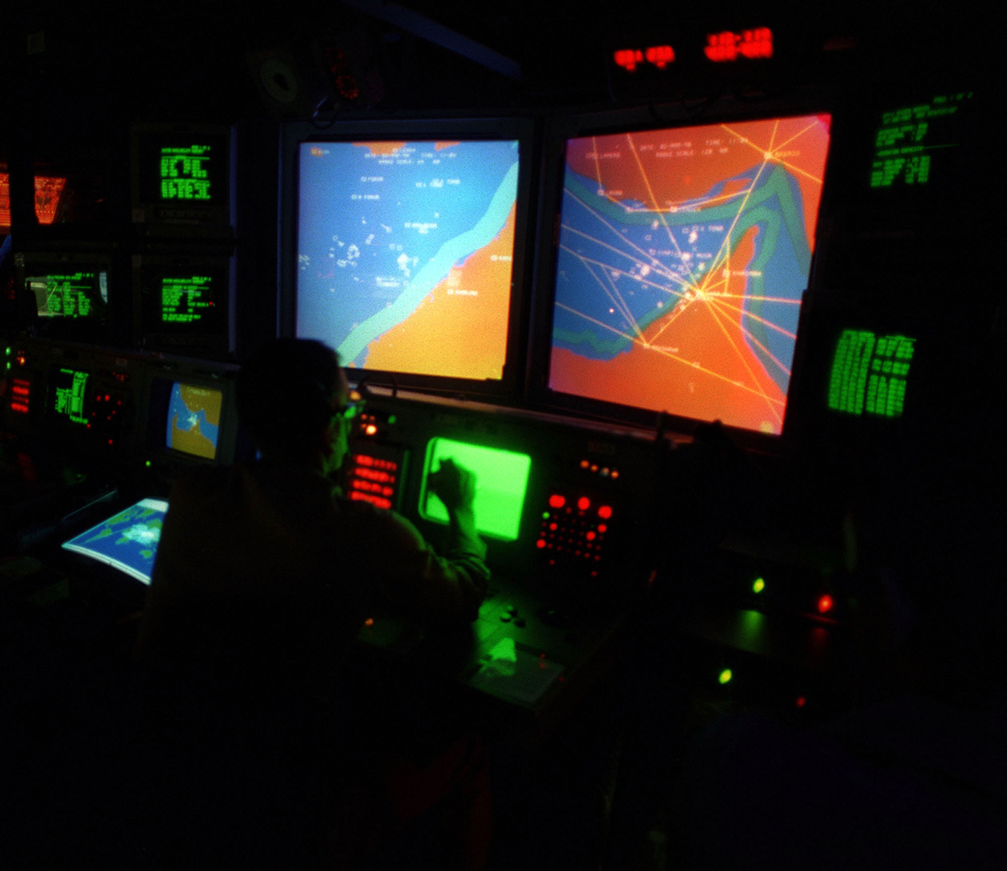 Ballistic Missile Defense