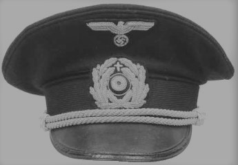 The  Wehrmacht Cap