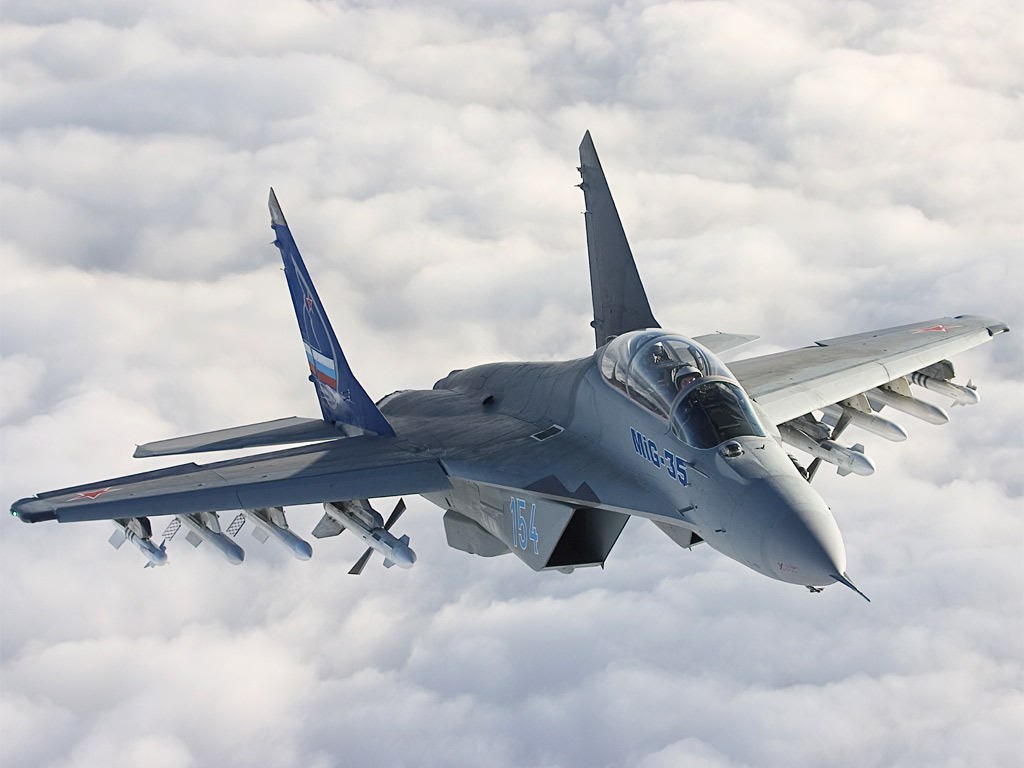 Russia's_MIG35_(Thrust_Vectoring_Engine_Zhuk-AESA)