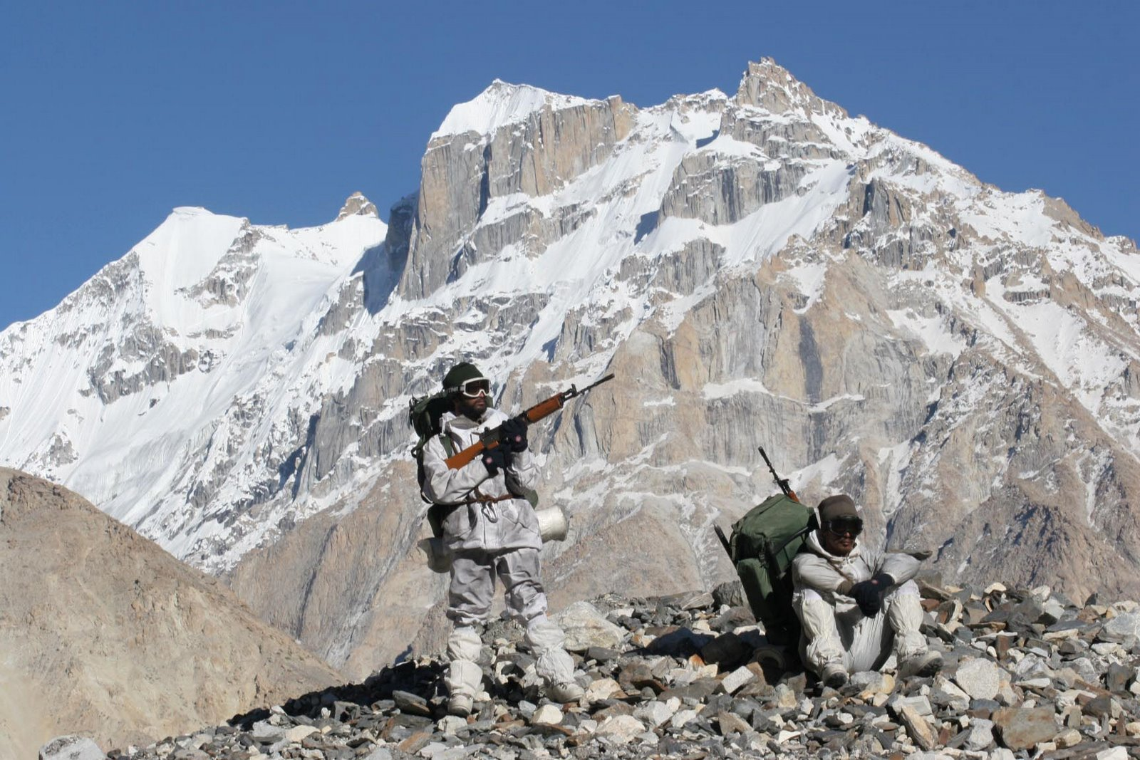 INDIAN_ARMY_(HAWS)_HIGH_ALTITUDE_WARFARE_SCHOOL_SIACHEN_GLACIER