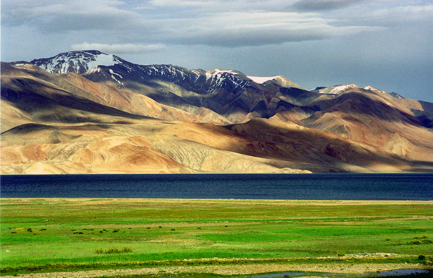 Lake_Tso_Mirori_India_Ladhak_Tibet(China_Occupied_Tibet)_Border