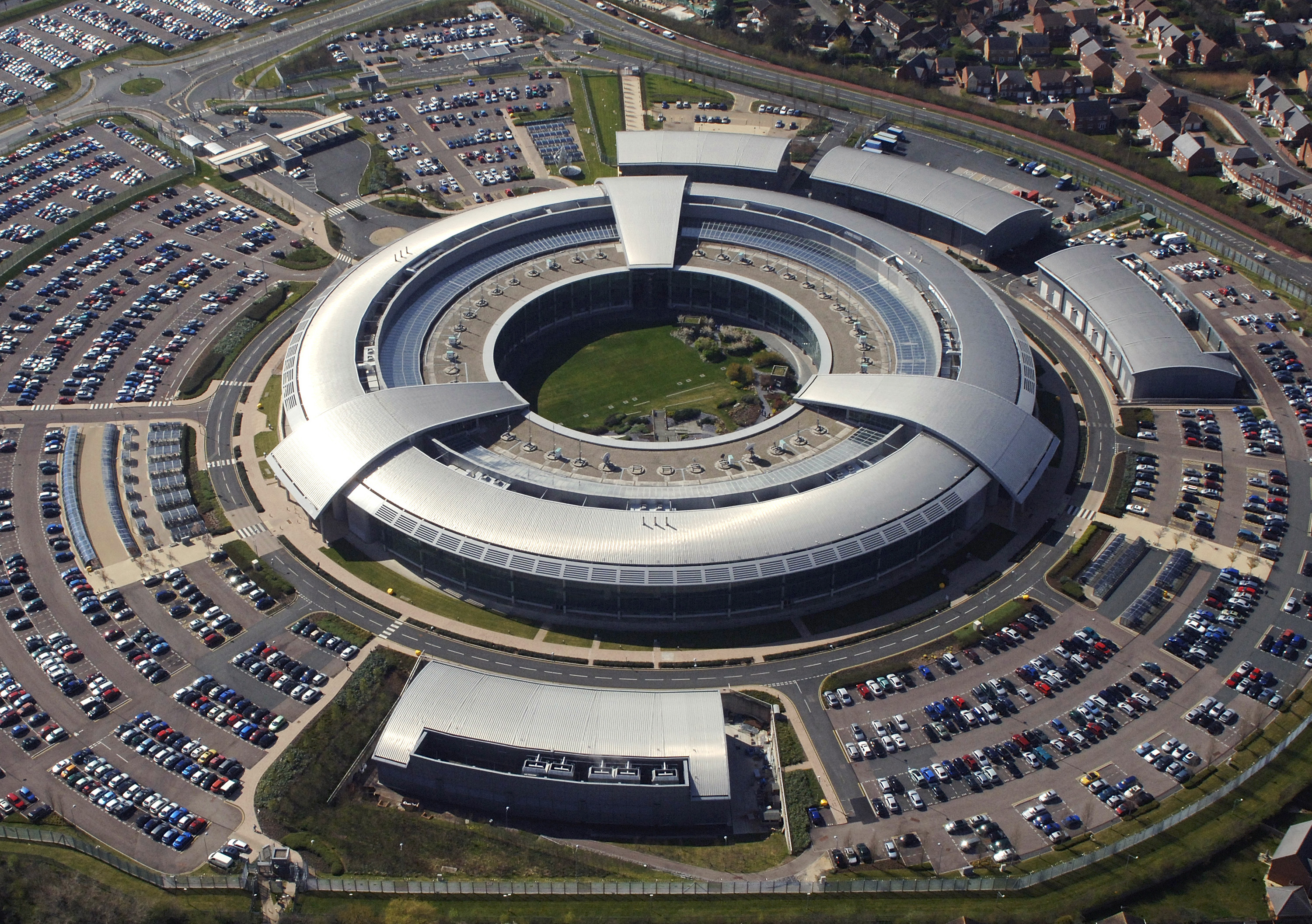 Gereral_Communication_Headuqarters_(GCHQ)_Cheltenham_ENGLAND