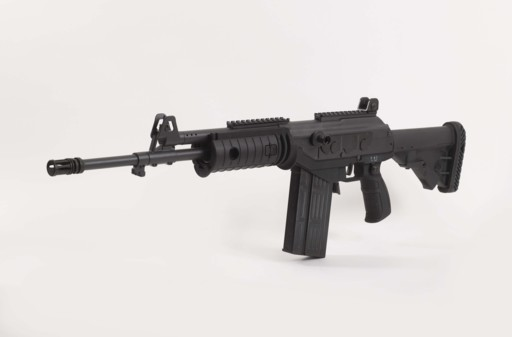 Galil Ace-52 .30Caliber(7.62x51mm) Israel    