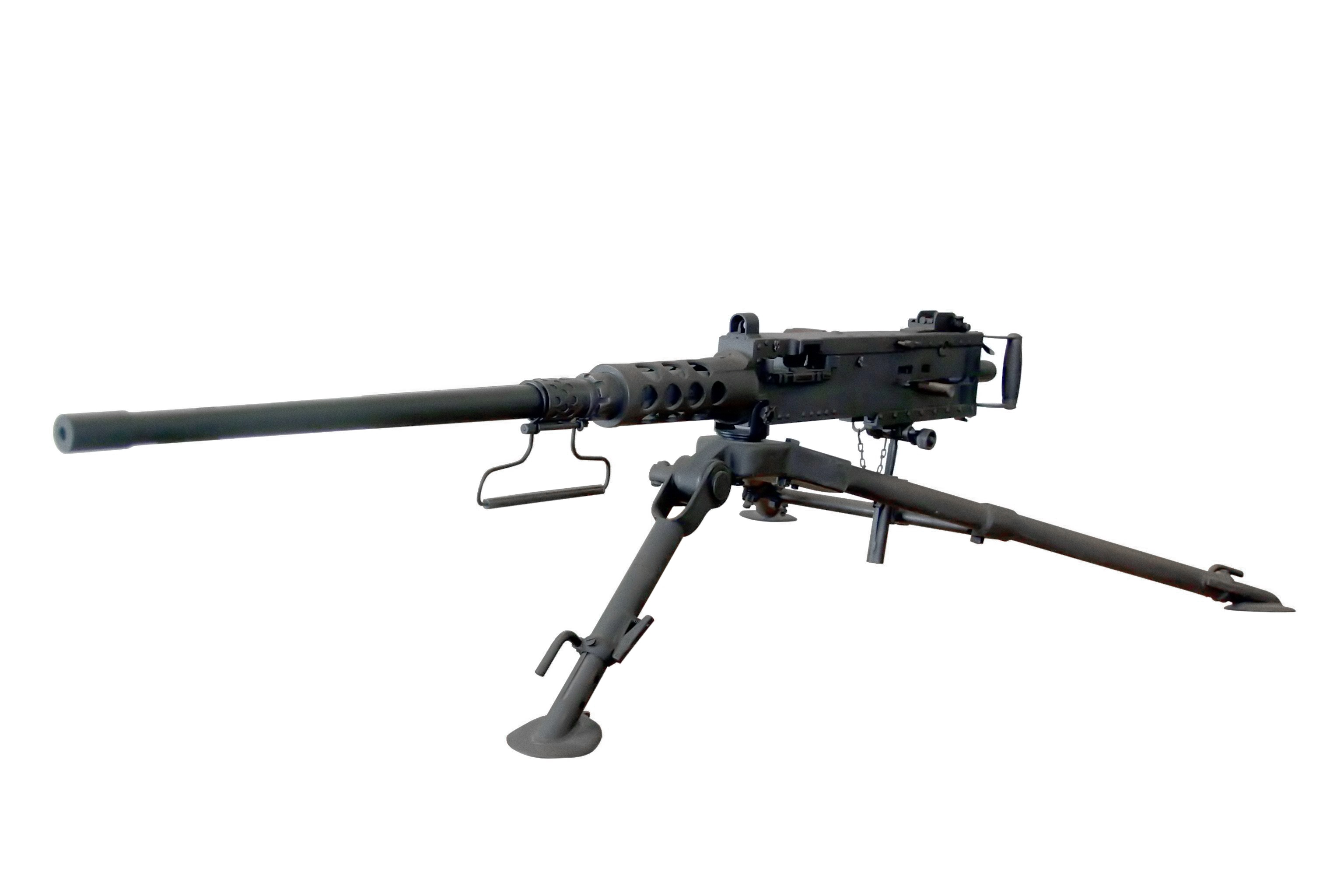 .50 Caliber (12.7x99mm) HMG
