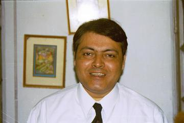 Ambitious, Honest & Polite, Mr Anuraj Chaturvedi; Account Executive; Indian Airlines Corporation;