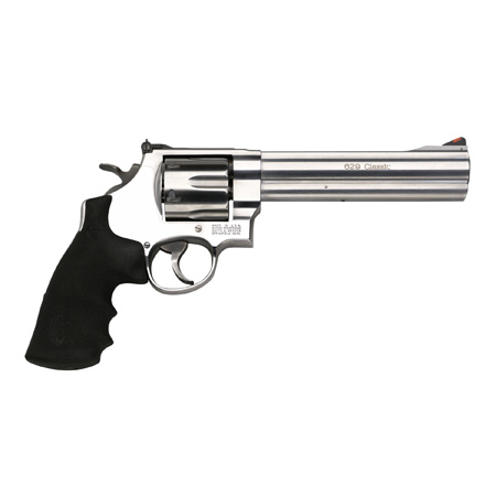 .44Caliber (10.9mm)