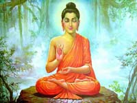 Lord Buddha