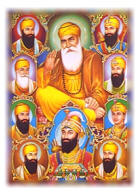 Guru Nanak