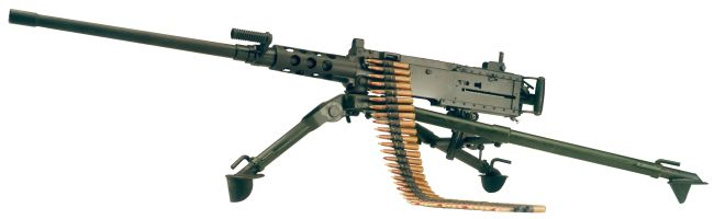 .50 Caliber 12.7x99mm HMG