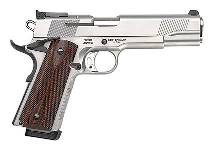 Smith & Wesson .45Caliber (11.5mm)