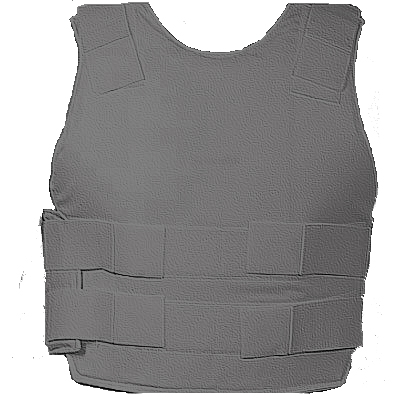 Light_Kevlar_BulletProof_Vest_Israel
